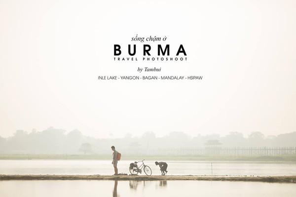 Du lịch Myanmar: Cảnh đẹp, rẻ, văn hoá đặc sắc, tại sao không? - Ảnh 1.