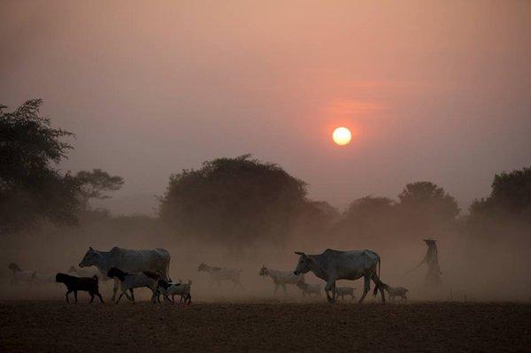 Du lịch Myanmar: Cảnh đẹp, rẻ, văn hoá đặc sắc, tại sao không? - Ảnh 14.
