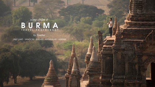 Du lịch Myanmar: Cảnh đẹp, rẻ, văn hoá đặc sắc, tại sao không? - Ảnh 2.