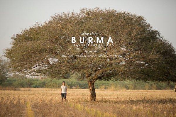 Du lịch Myanmar: Cảnh đẹp, rẻ, văn hoá đặc sắc, tại sao không? - Ảnh 15.