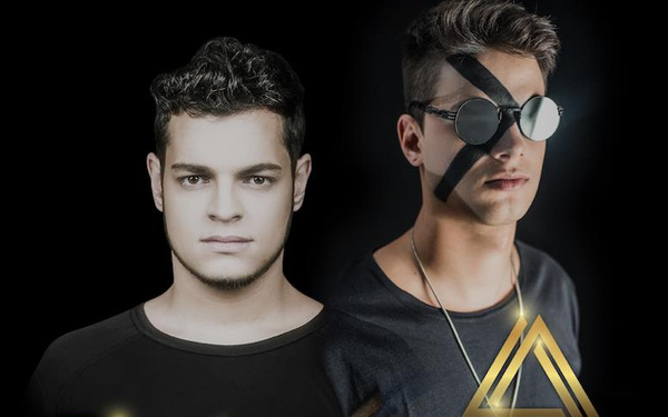 2 DJ ngôi sao của dòng nhạc Brazillian Bass, Bhaskar và Gabriel Boni tới Hà Nội biểu diễn - Kênh 14