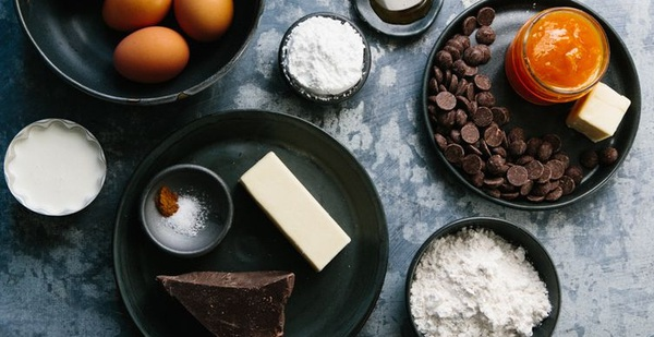 Tự tay làm Sacher Torte – món bánh quý tộc của Châu Âu