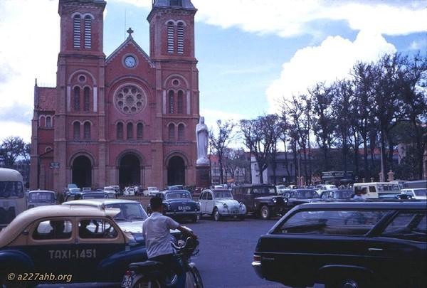Có một Sài Gòn từng thanh lịch, duyên dáng và sành điệu như thế này ở những năm 60! - Ảnh 16.