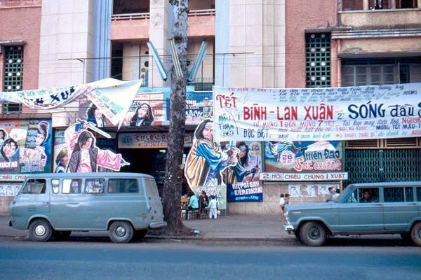 Có một Sài Gòn từng thanh lịch, duyên dáng và sành điệu như thế này ở những năm 60! - Ảnh 17.