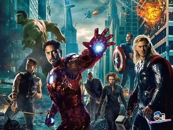 Người Nhện - Đứa con rơi trở thành quân át chủ bài hoàn hảo của Marvel - Ảnh 2.