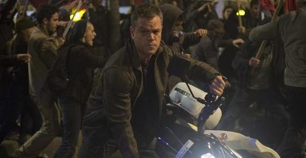 Jason Bourne – Huyền thoại điệp viên được tiếp nối