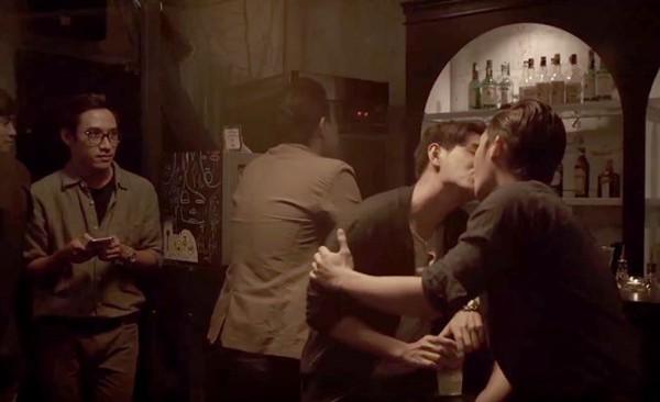 Thái Lan tuyên truyền phòng chống HIV bằng chuyện tình của những chàng đồng tính điển trai - Ảnh 6.