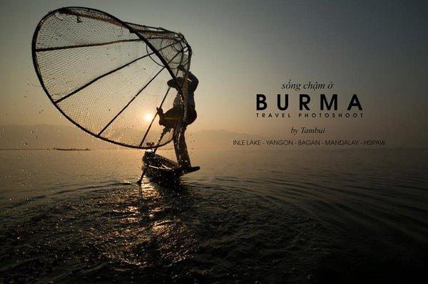 Du lịch Myanmar: Cảnh đẹp, rẻ, văn hoá đặc sắc, tại sao không? - Ảnh 3.