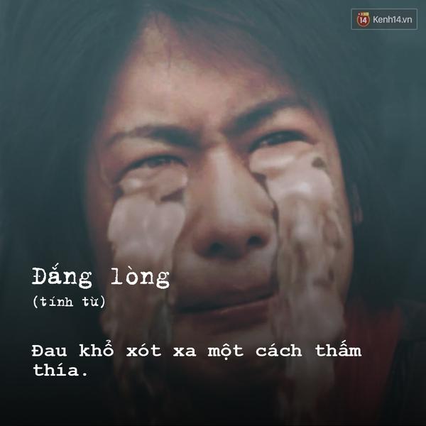 Đố bạn dịch được 9 từ tiếng Việt sau ra tiếng Anh - Ảnh 3.