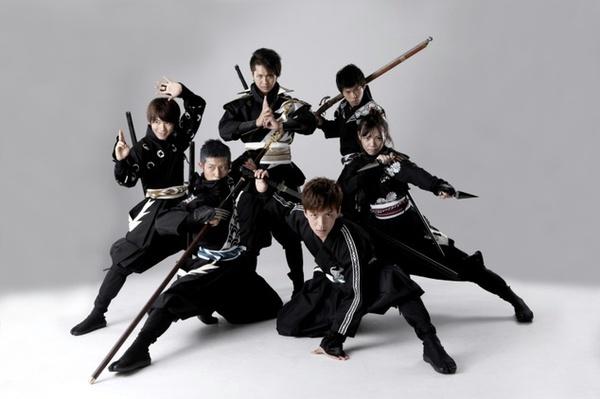 Nhật Bản triệu hồi Ninja - Ảnh 3.