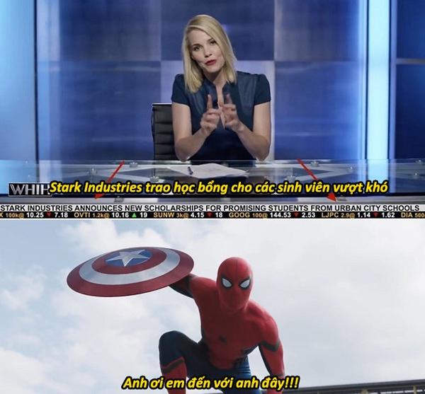 Người Nhện - Đứa con rơi trở thành quân át chủ bài hoàn hảo của Marvel - Ảnh 9.