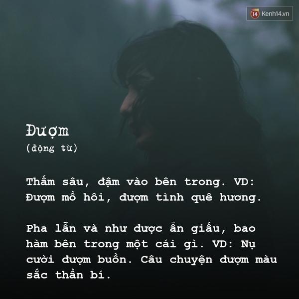 Đố bạn dịch được 9 từ tiếng Việt sau ra tiếng Anh - Ảnh 6.