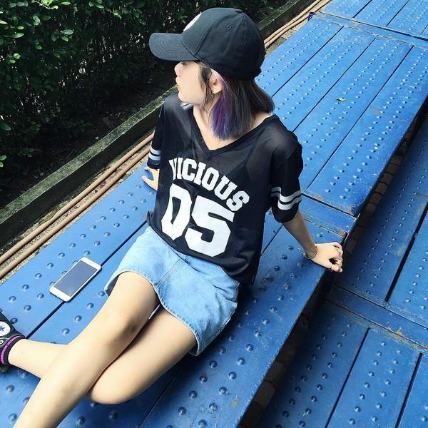 Giới trẻ Việt quay lại mê mệt mũ lưỡi trai cổ điển - Ảnh 8.