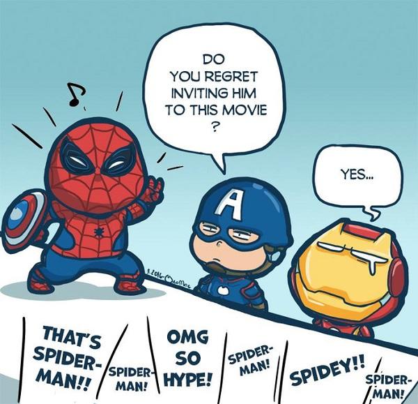 Người Nhện - Đứa con rơi trở thành quân át chủ bài hoàn hảo của Marvel - Ảnh 13.