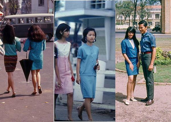 50 năm trước, các bà các mẹ của chúng mình đã từng chất thế này cơ mà! - Ảnh 2.