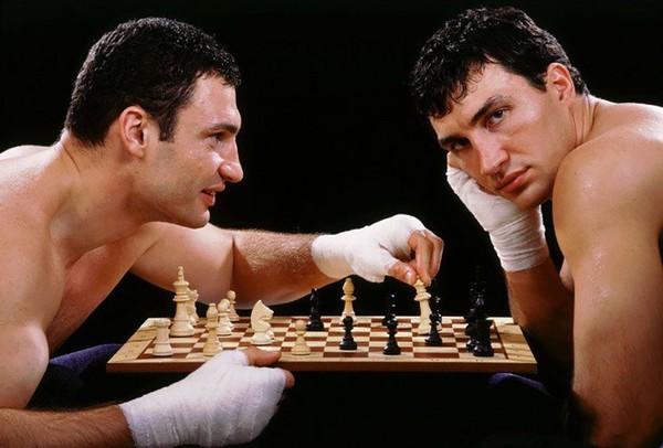 Mệt bở hơi tai cùng môn đấm bốc cờ vua - Ảnh 13.