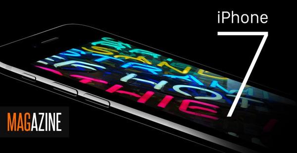 10 điểm đột phá trên iPhone 7 và iPhone 7 Plus khiến bạn không mua không được