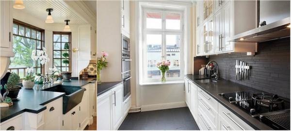 16 ý tưởng hay ho tân trang cho căn bếp ấm áp nhà bạn - Ảnh 9.