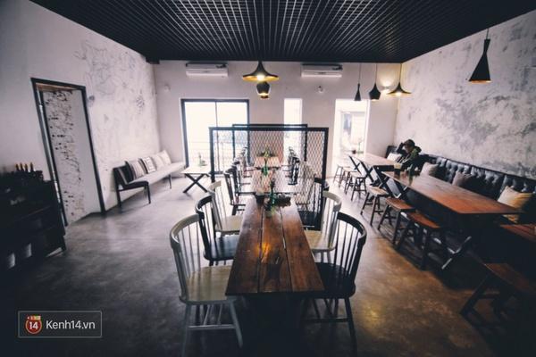 4 quán cafe ở Hà Nội đang được giới trẻ checkin nhiều nhất. Ảnh 20