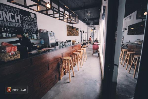 4 quán cafe ở Hà Nội đang được giới trẻ checkin nhiều nhất. Ảnh 18