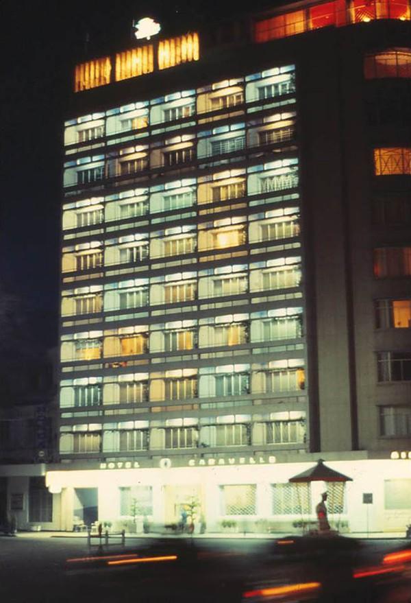 Có một Sài Gòn từng thanh lịch, duyên dáng và sành điệu như thế này ở những năm 60! - Ảnh 25.