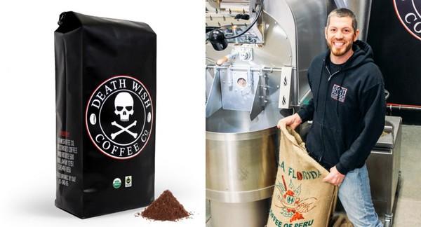 Đã xuất hiện cà phê nặng nhất thế giới: 1 ngụm thức trọn 3 đêm - Ảnh 1.