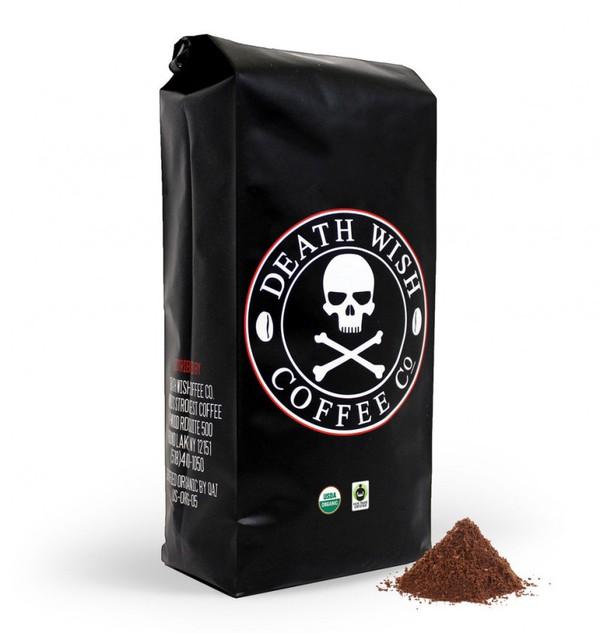 Đã xuất hiện cà phê nặng nhất thế giới: 1 ngụm thức trọn 3 đêm - Ảnh 2.