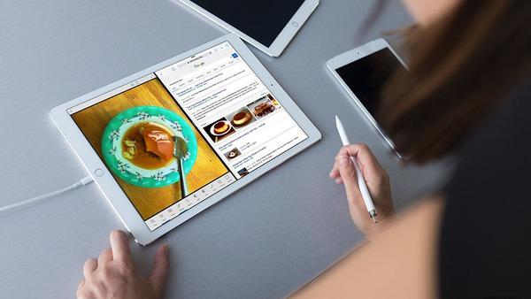 Apple sắp tung ra iPad vừa Pro vừa... mini - Ảnh 4.