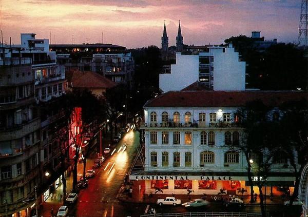 Có một Sài Gòn từng thanh lịch, duyên dáng và sành điệu như thế này ở những năm 60! - Ảnh 27.