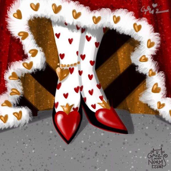Bộ sưu tập giày hàng hiệu của các nàng công chúa Disney - Ảnh 17.