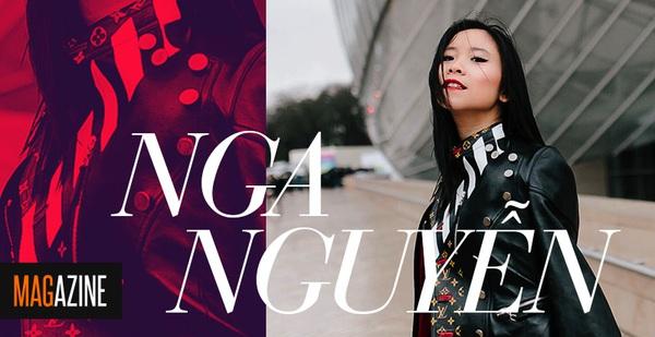 Cô gái thượng lưu Nga Nguyễn: Không cần sự hoàn hảo, vì cuộc sống đã quá tuyệt vời