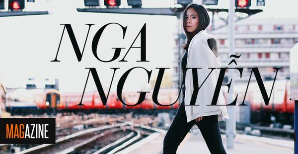 Cô gái thượng lưu Nga Nguyễn: Không phải cố hoàn hảo, vì cuộc sống đã quá tuyệt vời rồi!