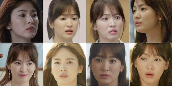 Phim Kang Mo Yeon: Cô bác sĩ có BST khuyên tai đẹp nhấtĐại Hàn Dân Quốc-2016