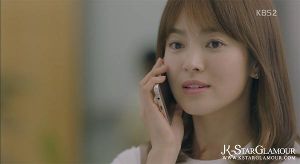 Kang Mo Yeon: Cô bác sĩ có BST khuyên tai đẹp nhất Đại Hàn Dân Quốc - Ảnh 2.