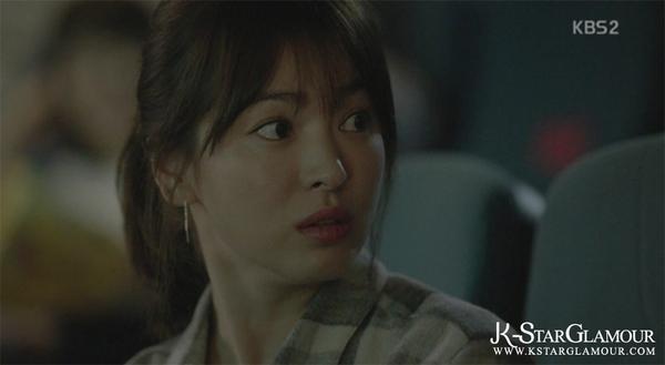 Kang Mo Yeon: Cô bác sĩ có BST khuyên tai đẹp nhất Đại Hàn Dân Quốc - Ảnh 6.