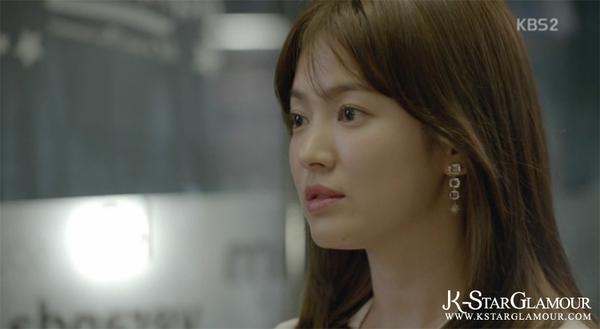 Kang Mo Yeon: Cô bác sĩ có BST khuyên tai đẹp nhất Đại Hàn Dân Quốc - Ảnh 8.