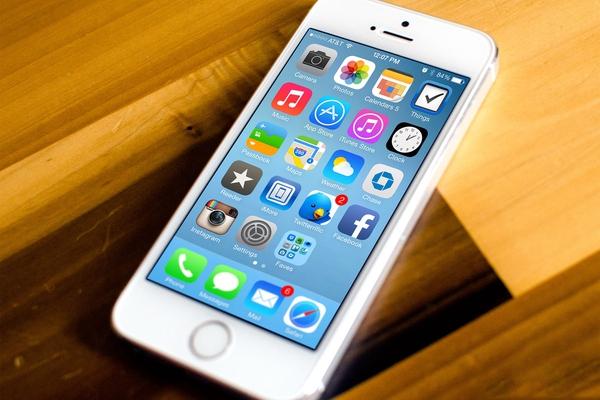4 lý do iPhone 5s sẽ vẫn cứ hot dù ba năm đã trôi qua - Ảnh 1.
