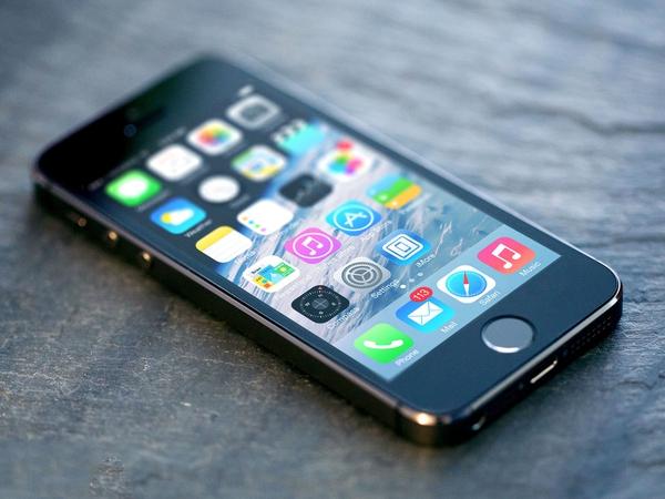 4 lý do iPhone 5s sẽ vẫn cứ hot dù ba năm đã trôi qua - Ảnh 3.
