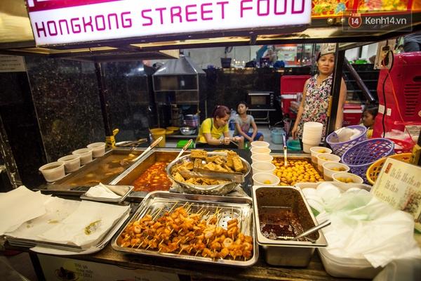 Chết ngất với hàng đậu hủ thúi siêu đắt khách tại Sài Gòn - Ảnh 4.