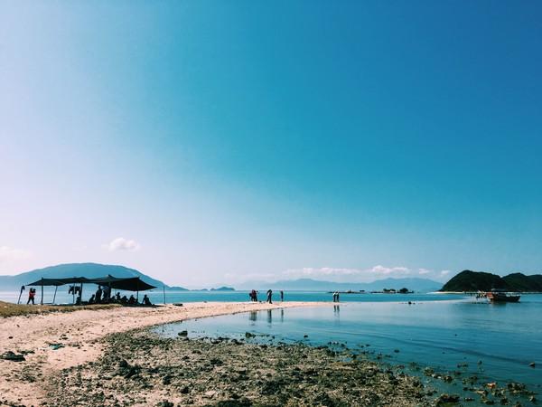 Tất tần tật mọi điều cần biết để có trải nghiệm mỹ mãn tại đảo Điệp Sơn - Ảnh 12.