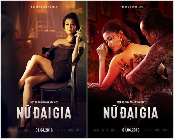 Loạt phim điện ảnh Việt đáng mong chờ trong năm 2016 - Ảnh 6.