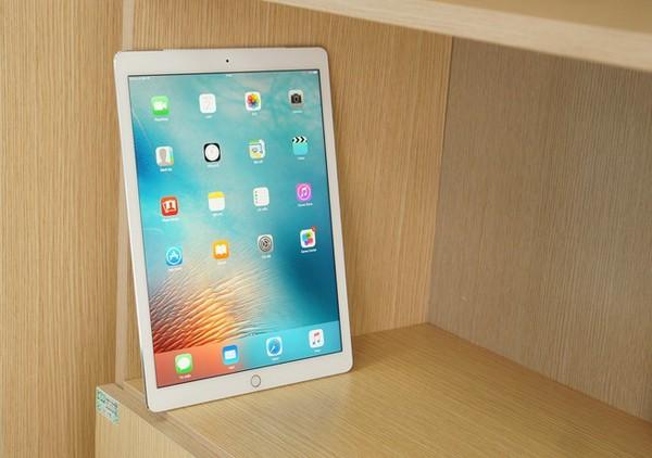Apple sắp tung ra iPad vừa Pro vừa... mini - Ảnh 1.