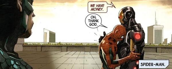 Người Nhện - Đứa con rơi trở thành quân át chủ bài hoàn hảo của Marvel - Ảnh 10.
