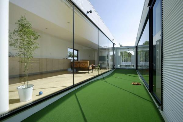 15 thiết kế nội thất trong mơ khiến bạn chỉ muốn nằm ì ở nhà cả ngày - Ảnh 11.