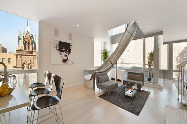 15 thiết kế nội thất trong mơ khiến bạn chỉ muốn nằm ì ở nhà cả ngày - Ảnh 6.