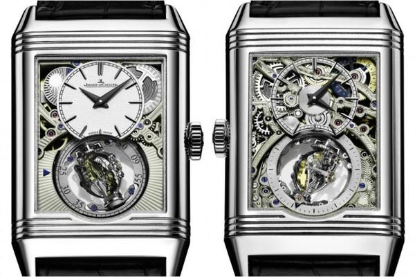 Top 7 chiếc đồng hồ gây ấn tượng nhất tại triển lãm SIHH 2016 - Ảnh 2.