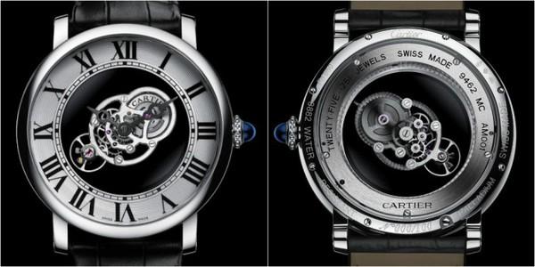 Top 7 chiếc đồng hồ gây ấn tượng nhất tại triển lãm SIHH 2016 - Ảnh 4.