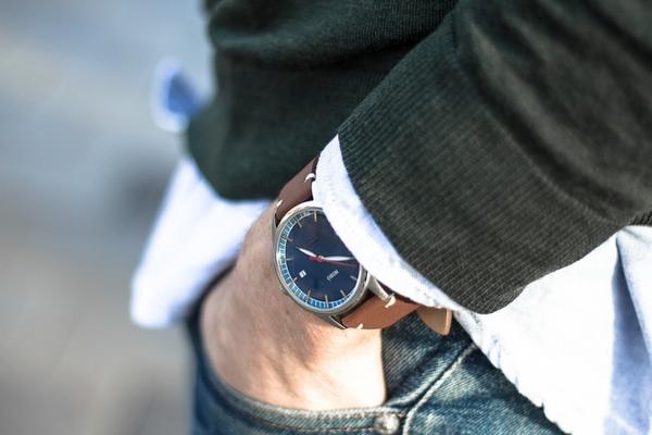 Mẫu đồng hồ Thuỵ Điển khiến bạn mê tít Photo-1-1455508788617