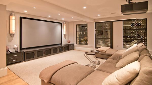 15 căn phòng khách với thiết kế khiến vạn người mê - Ảnh 14.