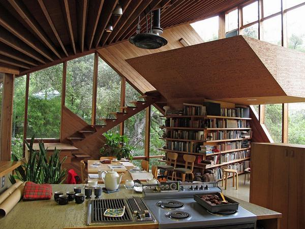 15 căn phòng khách với thiết kế khiến vạn người mê - Ảnh 15.